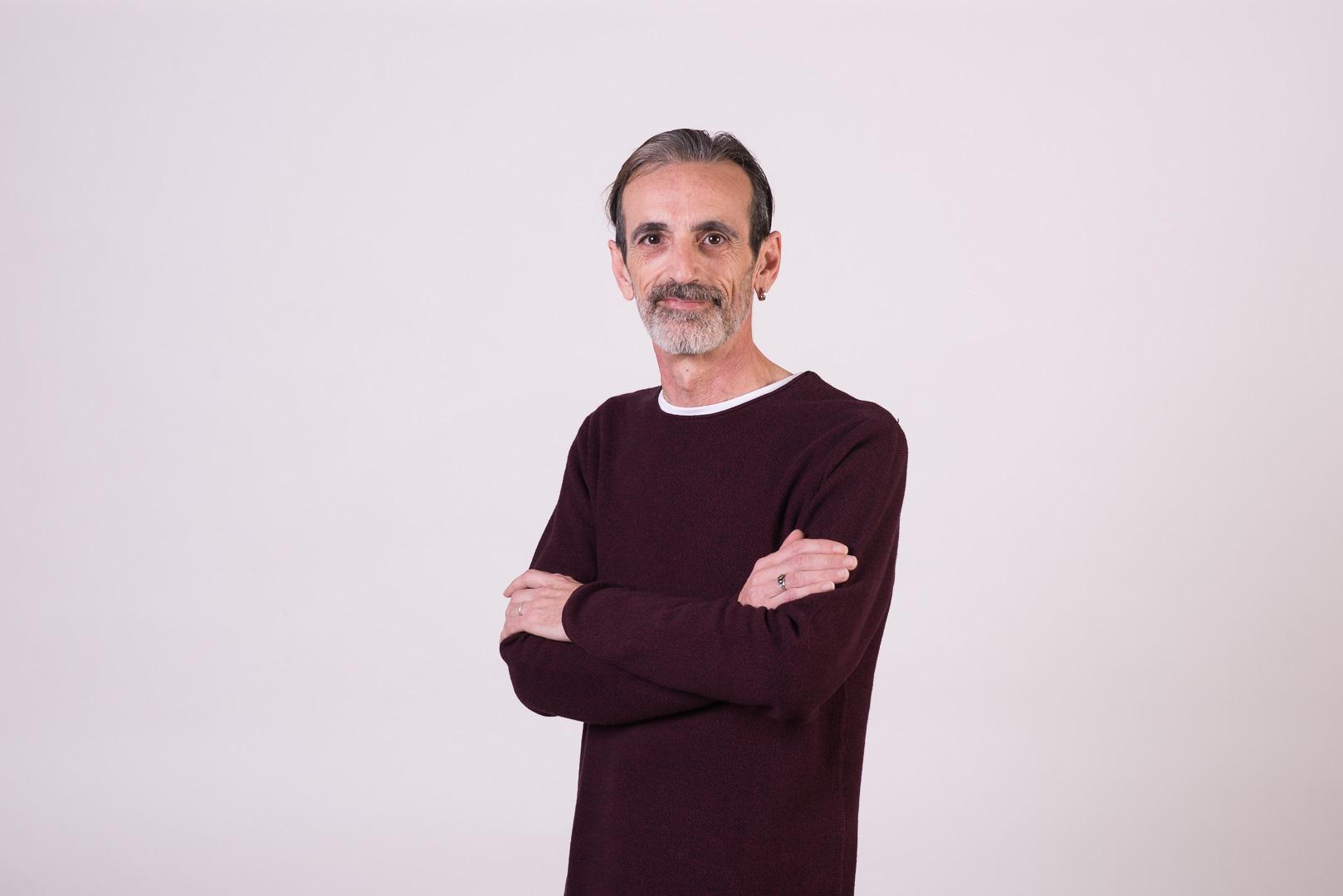 SANTI JIMENEZ